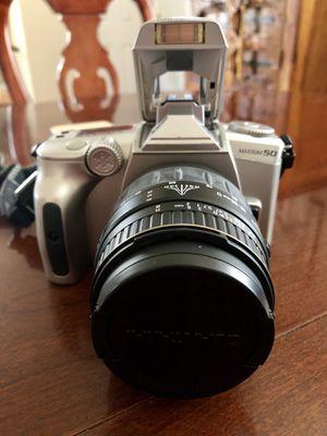 Minolta Maxxus 50 Camera for Sale in Colorado Springs, CO