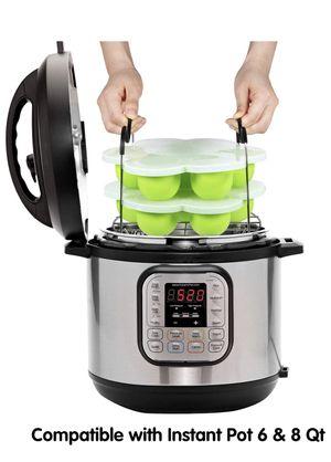 Instant Pot Accessories compatible for 6 Qt & 8 Qt for Sale in Phoenix, AZ