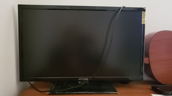 Axess TV model tvd1803-22
