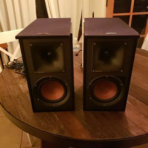 R-51PM POWERED SPEAKERS (PAIR) BLUETOOTH for Sale in Hacienda Heights, CA
