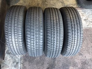 205/75/14 trailer tires for Sale in Riverside, CA