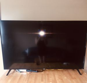 TCL Smart Roku TV 65' for Sale in Deer Park, IL