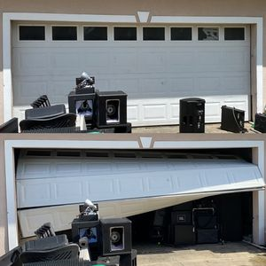 Garage doors for Sale in Orlando, FL