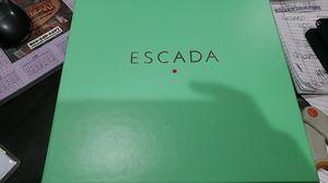 Womens Escada Gift set for Sale in Opa-locka, FL
