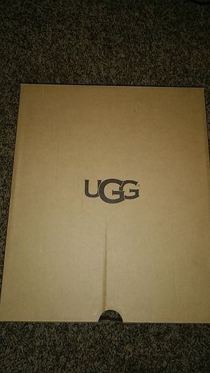 Uggs WMINI BAILY BOW II usa 9 water resistant for Sale in College Park, GA