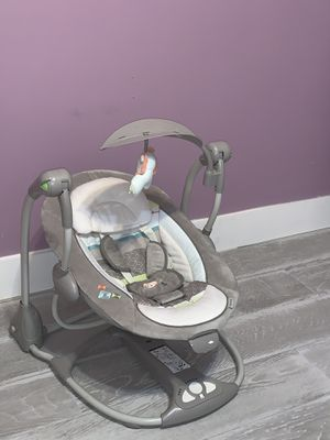 Baby swing for Sale in Coral Springs, FL