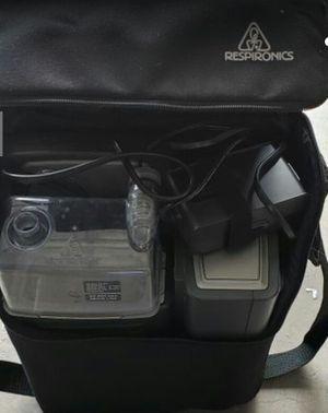 Respironics system one remstar plus 260 cpap machine for Sale in Phoenix, AZ