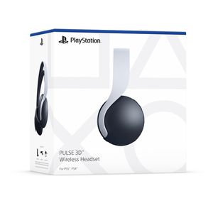 Pulse 3D Wireless Headset Brand New!! for Sale in Chino, CA