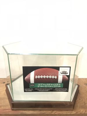 Brand New Glass Enclosed Displayed Case for Sale in Cleveland, OH