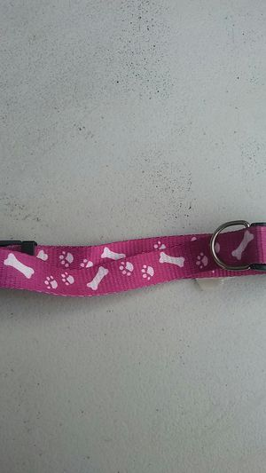 Brand new dog collar for Sale in Riverside, CA