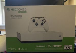 BRAND NEW Xbox One S for sale! for Sale in Washington, DC