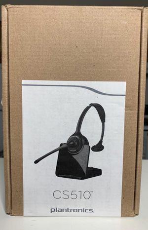 New Plantronics Wireless Headset for Sale in Grosse Pointe Woods, MI