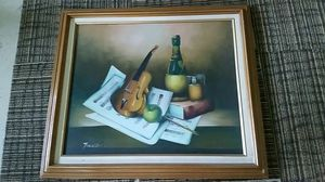 3 random paintings in good condition. for Sale in Pembroke Pines, FL