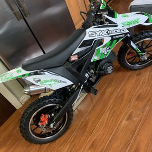 NEW Kids 50cc Dirtbikes for Sale in Narvon, PA