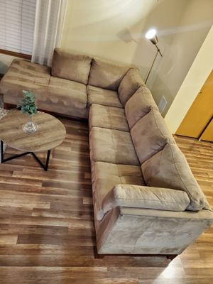 Sectional couch for Sale in Auburn, WA
