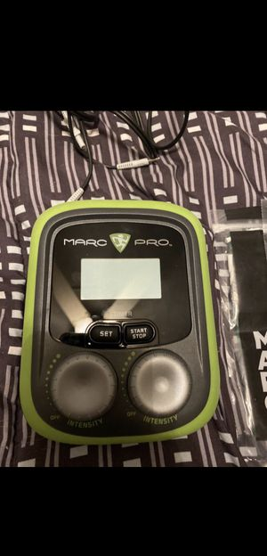 2019 MARC PRO muscle stimulation for Sale in Greenwood, IN