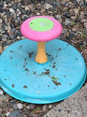 Spin kids toy for Sale in Jordan, MN