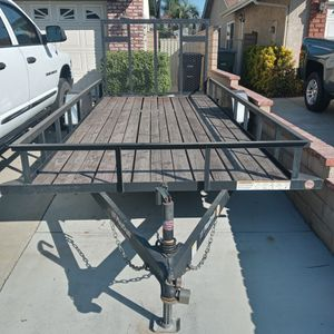 Utility trailer for Sale in Ontario, CA