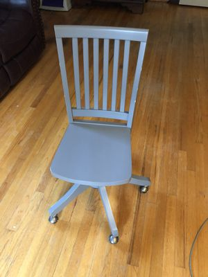 Kids desk chair for Sale in Durham, NC