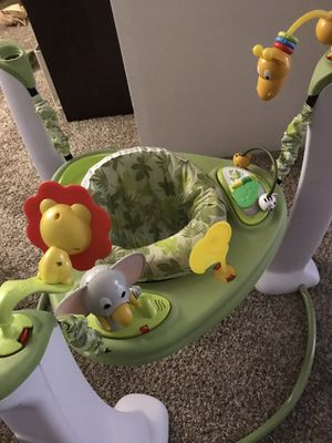 """Exersaucer """"Jungle Theme"""" for Sale in Seattle, WA"""