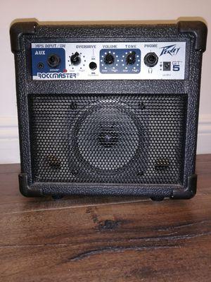 Peavey GT5 Guitar Amplifier for Sale in Los Angeles, CA