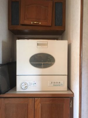 Travel trailer dish washer for Sale in Arlington, TX