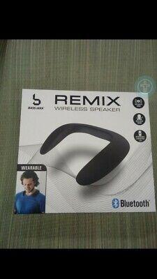 Remix Wireless wearable Bluetooth speaker for Sale in Oakland Park, FL