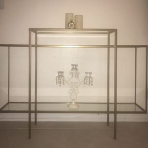 Entry/Sofa Table for Sale in Las Vegas, NV