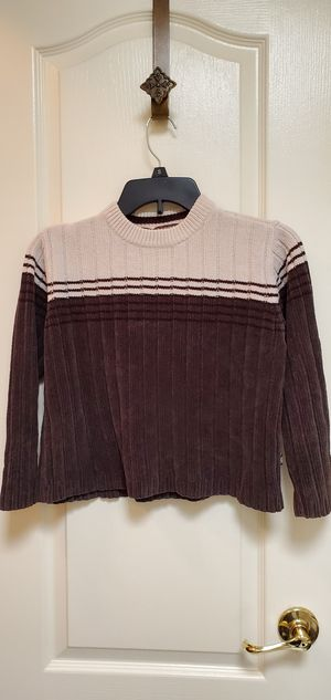 Boys size 8 sweater in excellent condition like new very pretty and great quality for Sale in Chula Vista, CA