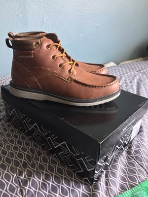 Mens Brown Original Boots for Sale in San Diego, CA