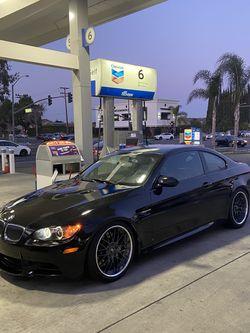 2008 BMW M3 for Sale in Cerritos,  CA