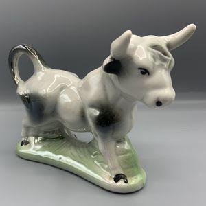 MCM Ceramic Bull for Sale in Portland, OR