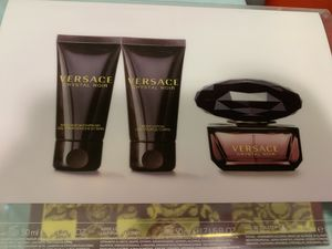Versace giftset for Sale in Hilo, HI