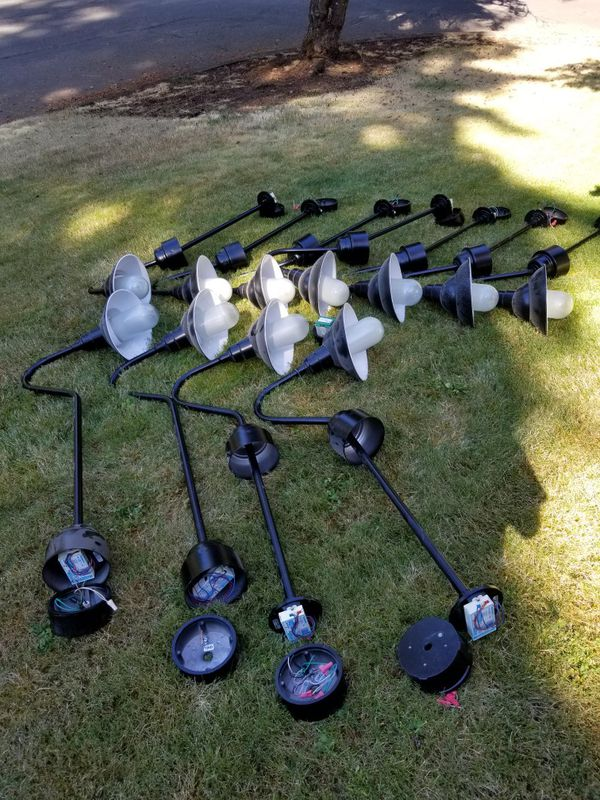 Commercial Grade Barn Lights For Sale In Vancouver Wa