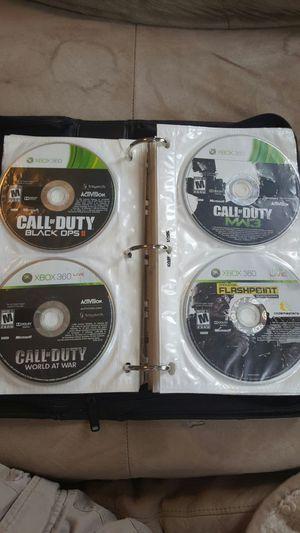 Xbox 360 games. for Sale in Everett, WA