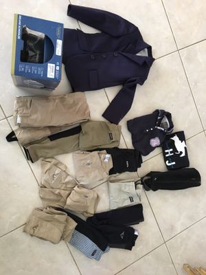 Kids equestrian clothes for Sale in VLG WELLINGTN, FL