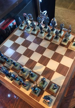 """History Chanel Club """"Members Only"""" Game Board for Sale in Alexandria, VA"""