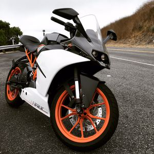 2015 KTM RC390 Motorcycle for Sale in Irvine, CA