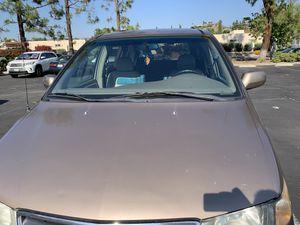 Honda Odyssey 2003 for Sale in La Mesa, CA