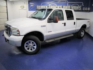 2005 Ford Super Duty F-350 Srw for Sale in Denver, CO