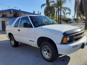 95 chevy blazer (automatic) for Sale in Redlands, CA