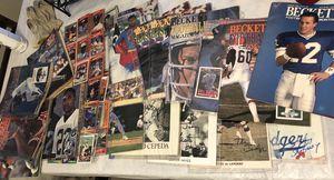 Sport Memorabilia items - Collectibles for Sale in Fresno, CA