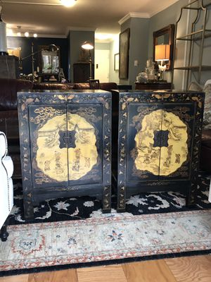 Cabinets Antique Asian for Sale in Chevy Chase, MD