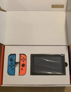 v2 Switch like new for Sale in Los Angeles,  CA