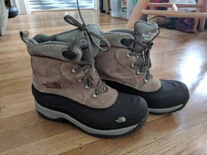 North Face Winter Hiking Boots for Sale in Portland, OR
