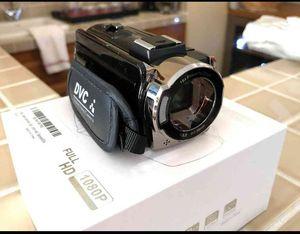 Digital HD 1080P Video Camera YouTube Vlogging Camera Webcam for Sale in Cleveland, OH