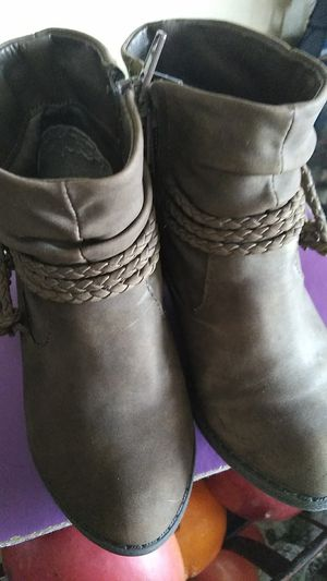 Girls ankle boots for Sale in Canyon Lake, CA