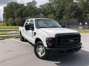 2008 FORD F250 for Sale in Atlanta, GA