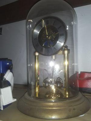 Antique clock German for Sale in Rialto, CA