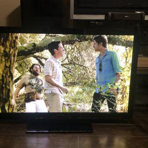 "42"" Panasonic Plasma TV With Remote for Sale in Glendale, AZ"